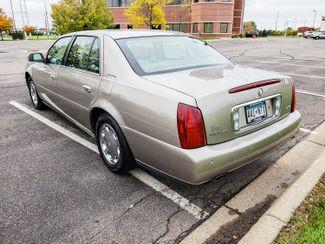 2001 Cadillac DeVille DHS Maple Grove, Minnesota 2
