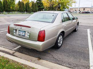 2001 Cadillac DeVille DHS Maple Grove, Minnesota 3
