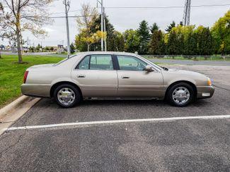 2001 Cadillac DeVille DHS Maple Grove, Minnesota 9