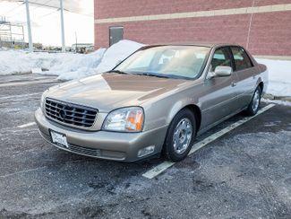 2001 Cadillac DeVille DHS Maple Grove, Minnesota 1