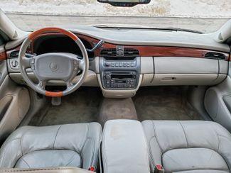 2001 Cadillac DeVille DHS Maple Grove, Minnesota 32