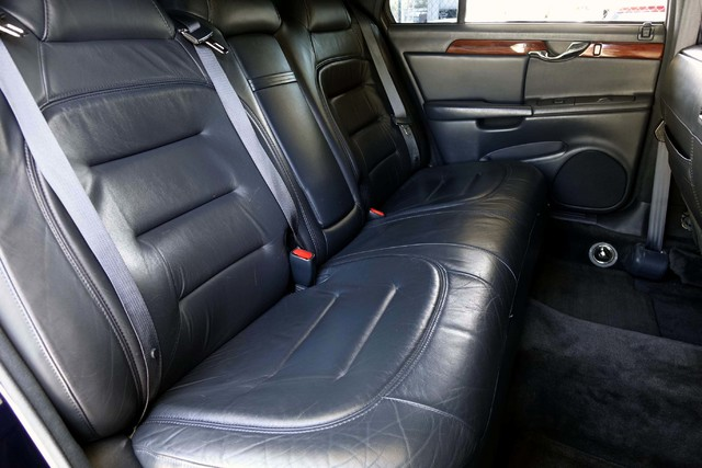 2001 Cadillac Deville Professional Limousine * ONLY 30k MILES * Chrome Wheels * NICE in Carrollton, TX 75006