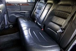 2001 Cadillac Deville Professional Limousine * ONLY 30k MILES * Chrome Wheels * NICE! Plano, Texas 15