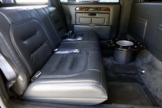 2001 Cadillac Deville Professional Limousine * ONLY 30k MILES * Chrome Wheels * NICE! Plano, Texas 16