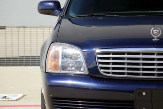 2001 Cadillac Deville Professional Limousine * ONLY 30k MILES * Chrome Wheels * NICE! Plano, Texas 44