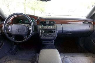2001 Cadillac Deville Professional Limousine * ONLY 30k MILES * Chrome Wheels * NICE! Plano, Texas 8