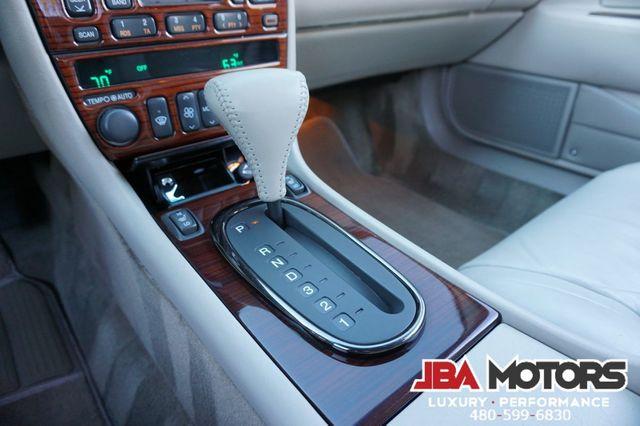 2001 Cadillac Eldorado Touring ETC BIARRITZ PACKAGE in Mesa, AZ 85202