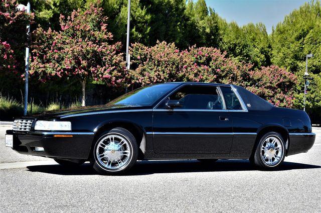 2001 Cadillac Eldorado ESC in Reseda, CA, CA 91335