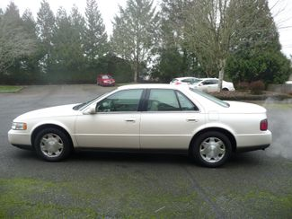 2001 Cadillac Seville Luxury SLS in Portland, OR 97230
