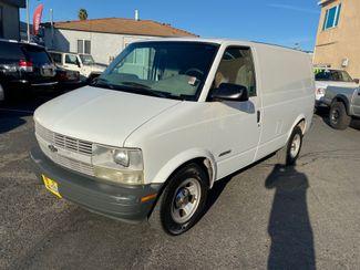 2001 Chevrolet Astro Cargo Van in San Diego, CA 92110