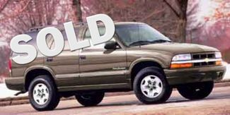 2001 Chevrolet Blazer LT in Albuquerque, New Mexico 87109