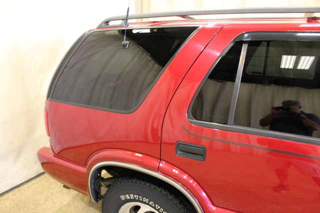 2001 Chevrolet Blazer LT in Roscoe, IL 61073