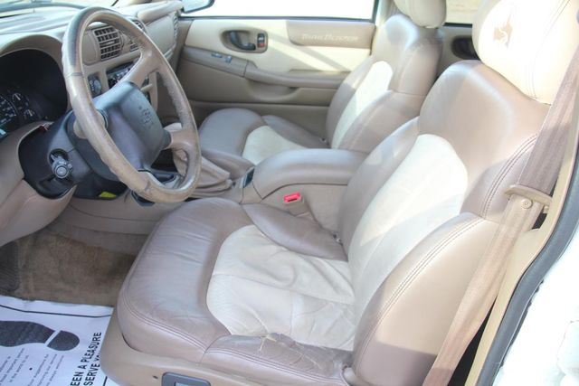 2001 Chevrolet Blazer TrailBlazer Santa Clarita, CA 13
