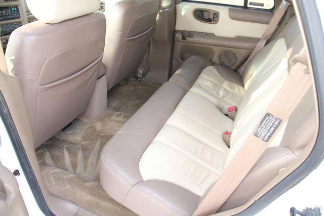 2001 Chevrolet Blazer TrailBlazer Santa Clarita, CA 15