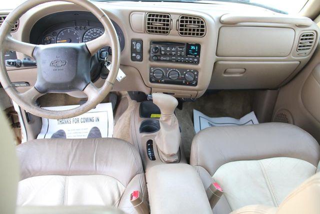 2001 Chevrolet Blazer TrailBlazer Santa Clarita, CA 7