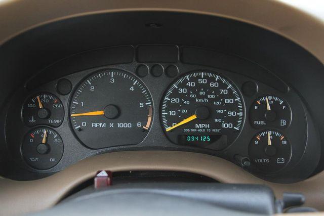 2001 Chevrolet Blazer TrailBlazer Santa Clarita, CA 17