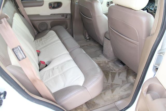 2001 Chevrolet Blazer TrailBlazer Santa Clarita, CA 16
