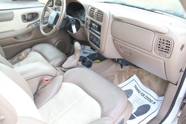 2001 Chevrolet Blazer TrailBlazer Santa Clarita, CA 9