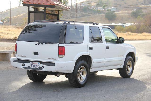 2001 Chevrolet Blazer TrailBlazer Santa Clarita, CA 6