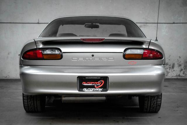 2001 Chevrolet Camaro in Addison, TX 75001