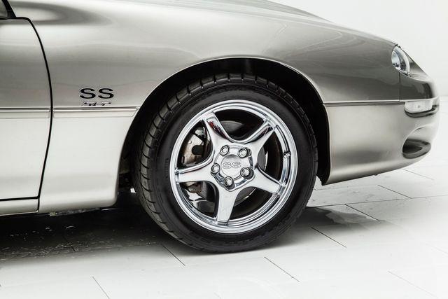 2001 Chevrolet Camaro SS SLP in Carrollton, TX 75006