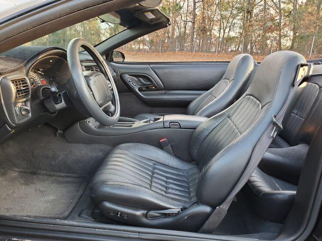 2001 Chevrolet Camaro SS in Hope Mills, NC 28348