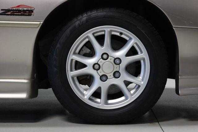 2001 Chevrolet Camaro Z28 Merrillville, Indiana 46