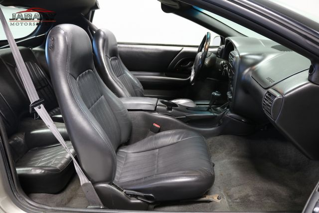 2001 Chevrolet Camaro Z28 Merrillville, Indiana 15