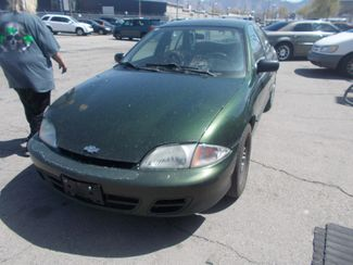 2001 Chevrolet Cavalier Salt Lake City, UT