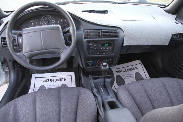 2001 Chevrolet Cavalier Santa Clarita, CA 7