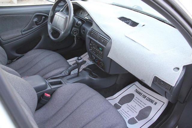 2001 Chevrolet Cavalier Santa Clarita, CA 9