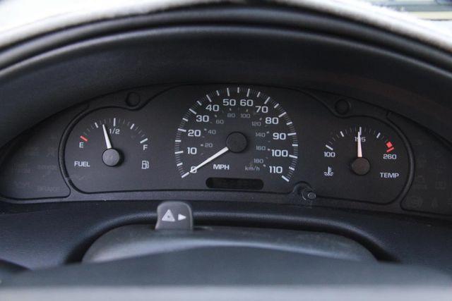 2001 Chevrolet Cavalier Santa Clarita, CA 18