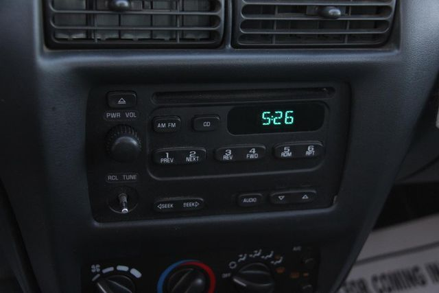 2001 Chevrolet Cavalier Santa Clarita, CA 20