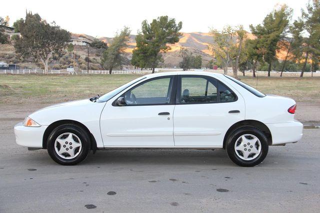 2001 Chevrolet Cavalier Santa Clarita, CA 11