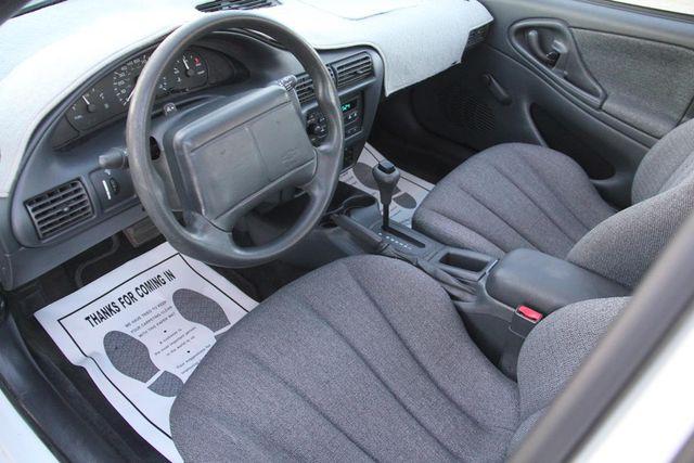 2001 Chevrolet Cavalier Santa Clarita, CA 8