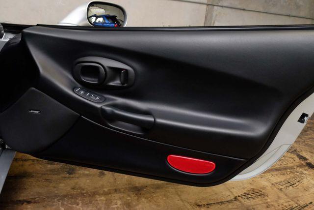 2001 Chevrolet Corvette Z06 in Addison, TX 75001