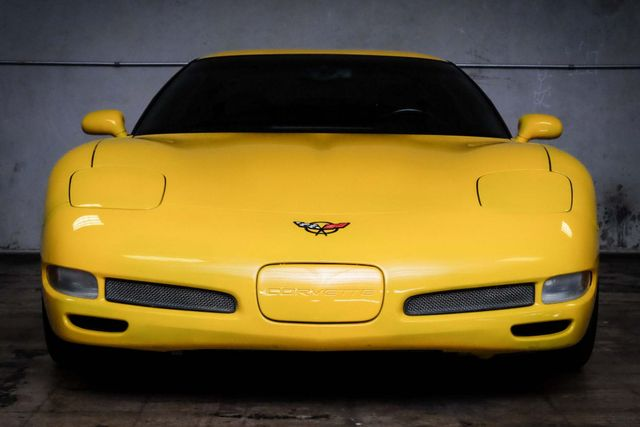 2001 Chevrolet Corvette Z06 in Addison, TX 75001