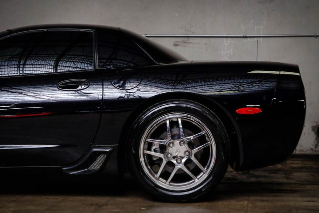 2001 Chevrolet Corvette Z06 w/ Heads & Cam in Addison, TX 75001