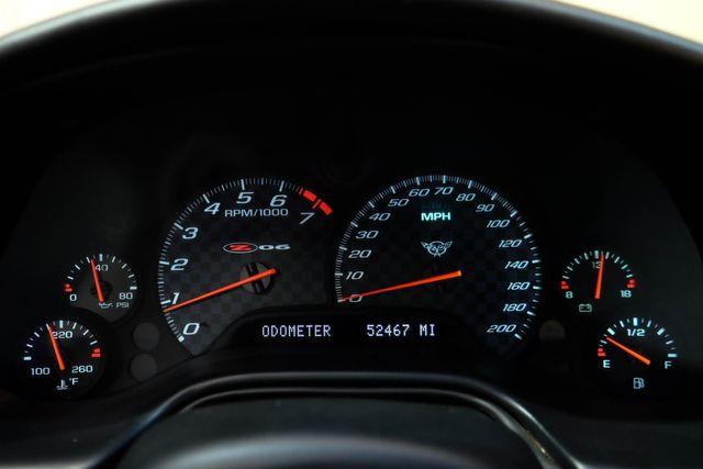 2001 Chevrolet Corvette Z06 Vortech Supercharger in Addison, TX 75001
