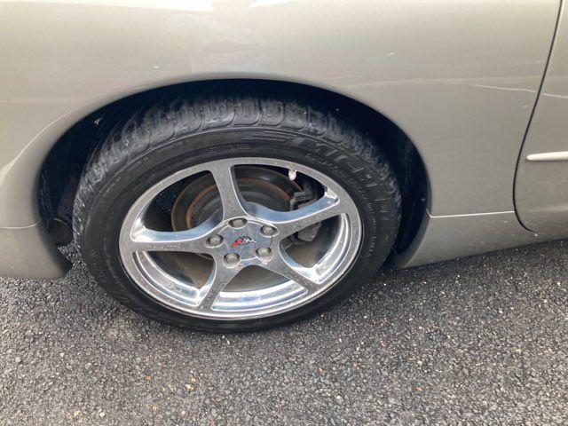 2001 Chevrolet Corvette in Boerne, Texas 78006