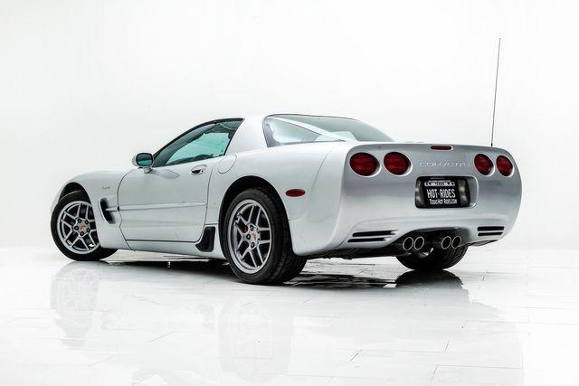 2001 Chevrolet Corvette Z06 in , TX 75006
