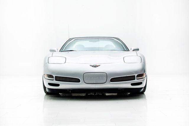 2001 Chevrolet Corvette Z06 in Carrollton, TX 75006