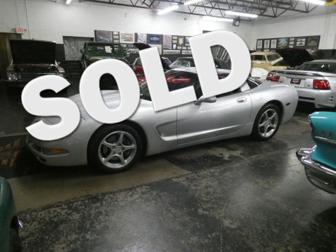 2001 Chevrolet Corvette  in , Ohio