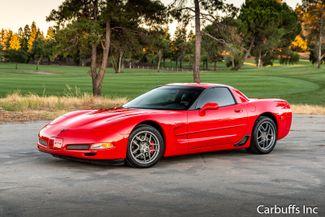 2001 Chevrolet Corvette Z06 | Concord, CA | Carbuffs in Concord