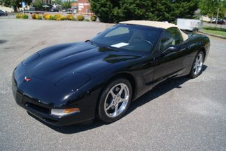 2001 Chevrolet Corvette in Conover, NC 28613