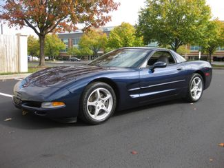 2001 Sold Chevrolet Corvette Conshohocken, Pennsylvania 1