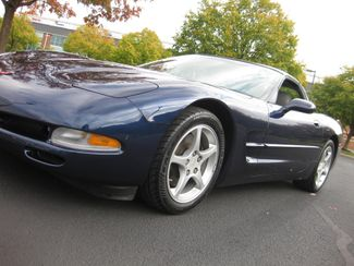 2001 Sold Chevrolet Corvette Conshohocken, Pennsylvania 14