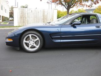 2001 Sold Chevrolet Corvette Conshohocken, Pennsylvania 16