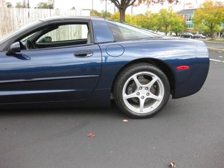 2001 Sold Chevrolet Corvette Conshohocken, Pennsylvania 18