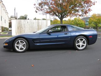 2001 Sold Chevrolet Corvette Conshohocken, Pennsylvania 2